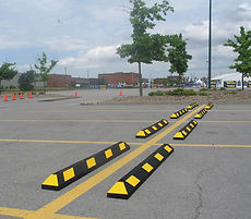 Park-It® Parking Curb by GNR Technologies