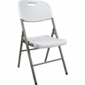 Office Chairs - Polypropylene Folding Guest Chairs