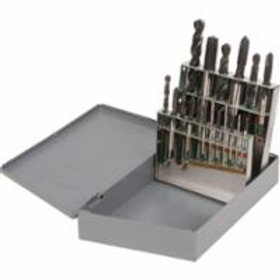 Cutting Tools - Tap & Drill Sets - National Coarse