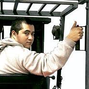 Forklift Backup Handles | Wholesale Safety Labels