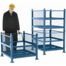 Bulk Mesh Containers