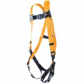 Miller Titan Contractor's Harnesses