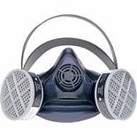 Wholesale Safety Labels - Survivair® Premier® Plus Half-Mask Respirators