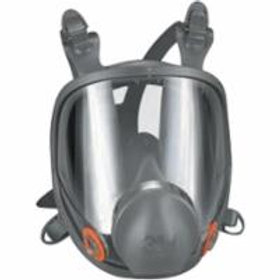 3M 6000 Series Full Facepiece Respirators