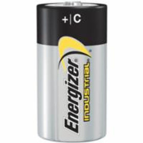 EnergizerAlkaline Industrial Batteries