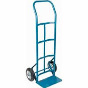 Kleton Rubber Wheel Hand Trucks | Wholesale Safety Labels
