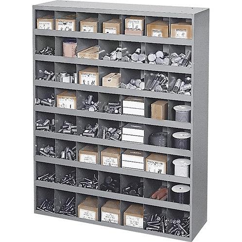 Cabinets - Steel Storage Bins - 4 Sizes