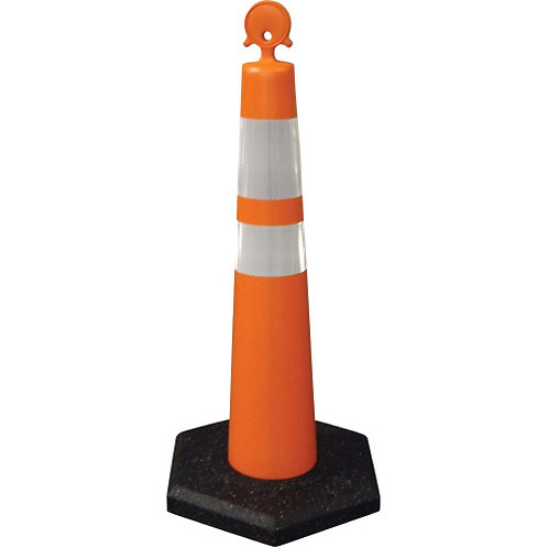 Traffic Control - Channelizers Cones 3 Items