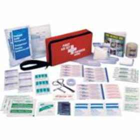 Rectangle First Aid Kits