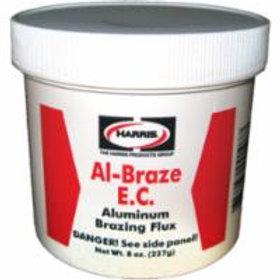 Al-Braze E.C. Aluminum Brazing Flux