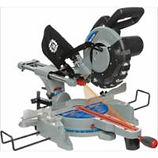 "10"" Sliding Compound Mitre Saws w/Laser"
