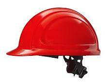 North Zone Hard Hat- Pinlock or Ratchet Suspension