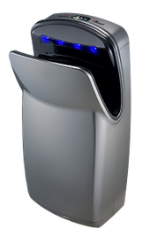 World Dryer VMax™ Automatic Hand Dryer | Wholesale Safety Labels