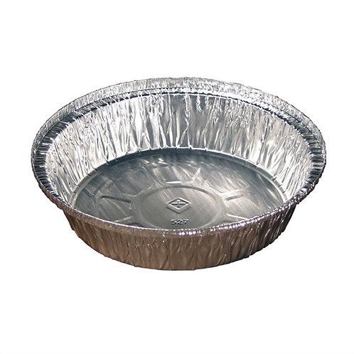 "7"" Round Foil Take Out Pan Cake, Bakery Pan 500 / Case"