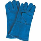 Welders' Superior Quality Gloves