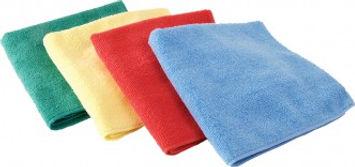 Microfiber Cloths 200 / Case