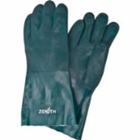Chemical Resistant Gloves - PVC Double Dipped