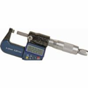 Measuring Tools - Electronic Digital Micrometers