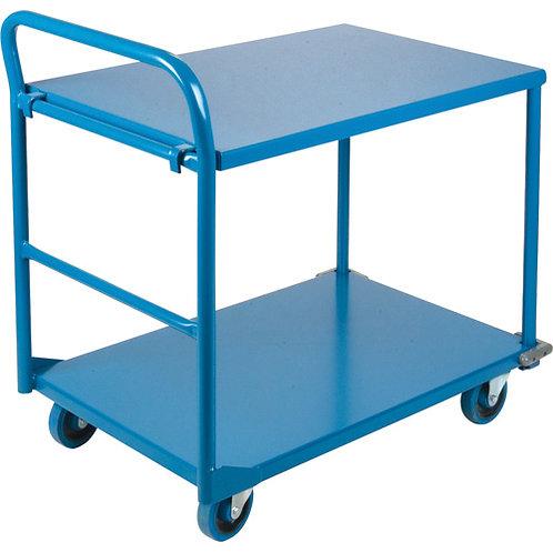 Shelf Truck - Shelf & Platform Trucks