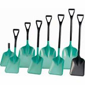 Spill Kit Shovels