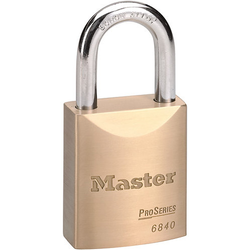MASTER LOCK - Mfg No. 6840