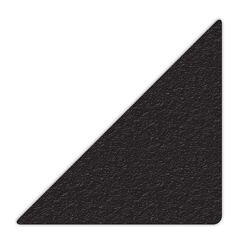 "Triangle Shaped Lean 5S Marker - 6"" H x 6"" W  25/Pack"