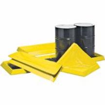 Enpac SpillpalFlexible Workstations | Wholesale Safety Labels