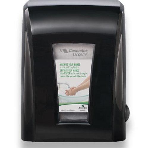 Cascades Tandem®+ No Touch Dispensers
