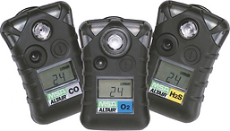 MSA ALTAIR® Maintenance-Free Single-Gas Detectors | Wholesale Safety Labels