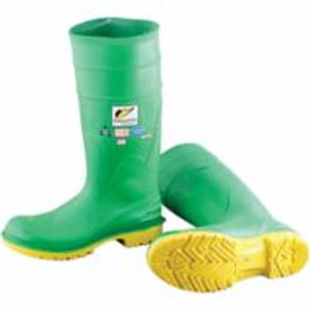 """Safety Boots - Hazmax® 16"""" Knee Boots"""