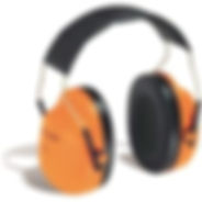 3M Peltor High Visibility Over-the-Head Earmuffs | Wholesale Safety Labels
