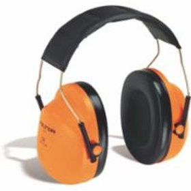 3M Peltor High Visibility Over-the-Head Earmuffs