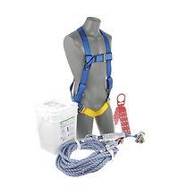 3M DBI Sala Construction Roofer's Kit | Wholesale Safety Labels