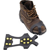 Anti-Slip Snow Shoes | Wholesale Safety Labels