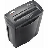 Swingline Guardian GX5 Personal Shredders