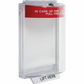 Fire Protection-Universal Stopper Covers -4 Styles