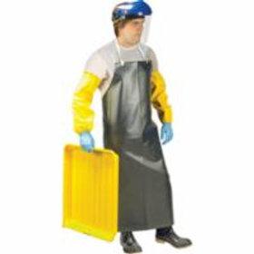 Chemical Splash Nitrile on Polyester Aprons