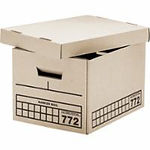 Econo/Stor® Boxes | Wholesale Safety Labels