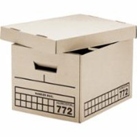 Files and Storage - Econo/Stor® Boxes