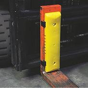 ForkliftSafe Bump Guard | Wholesale Safety Labels