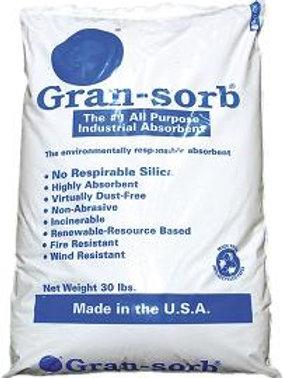GRAN-SORB Environmentally Friendly Oil Absorbent