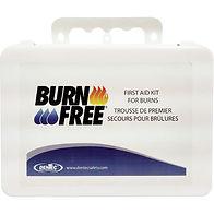 Burnfree® Burn Kits | Wholesale Safety Labels