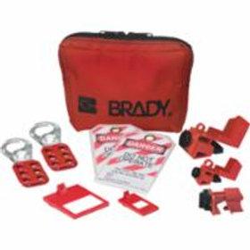 Brady Personal Breaker Lockout Pouches