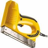Electric Staple & Nail Guns by Arrow