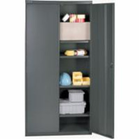 Welded Storage Cabinets by ALB Plus