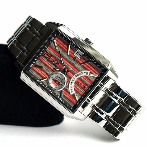 Corporate Promotional Products - Skate Board Watch