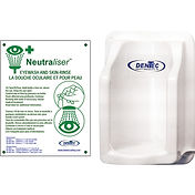 Neutraliser™ Eyewash & Face-Rinse Station