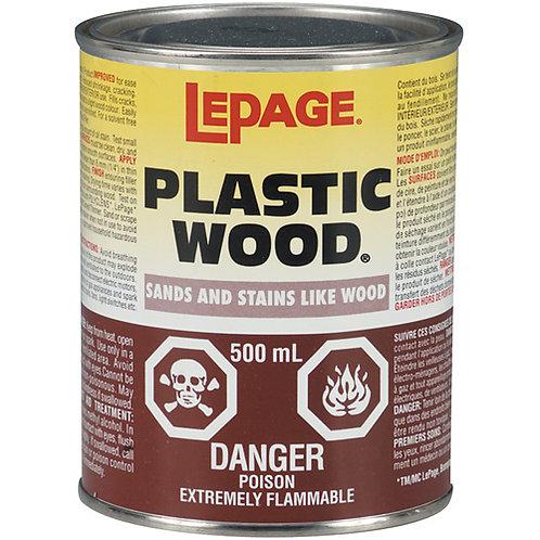 Oatey Plastic Wood® Wood Fillers