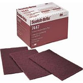 3M Scotch-Brite Pads | Wholesale Safety Labels