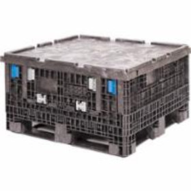 OrbisMedium-Duty Collapsible Bulkpak Containers
